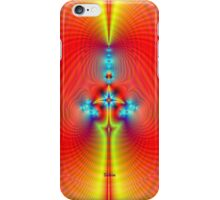 Fractal iPhone 5 iPhone Case/Skin