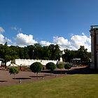 Kadriorg Castle by tutulele