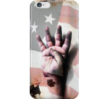 Fourth of July - iPhone Case iPhone Case/Skin