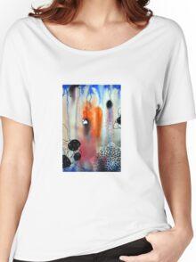"""Safari"" Women's Relaxed Fit T-Shirt"