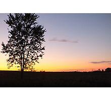 Daybreak Photographic Print