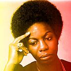 NINA SIMONE by Terry Collett
