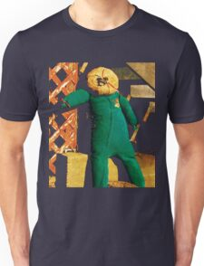 Under-the-staircrow Unisex T-Shirt