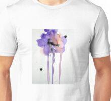 """Space Flower"" Unisex T-Shirt"
