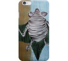 Lib 412 iPhone Case/Skin