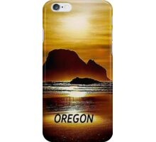 OREGON...iPHONE CASE iPhone Case/Skin