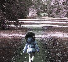 Acoustics of Autumn 3 by Melanie Collette