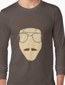 Weird Al Yankovic Long Sleeve T-Shirt