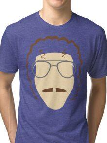 Weird Al Yankovic Tri-blend T-Shirt