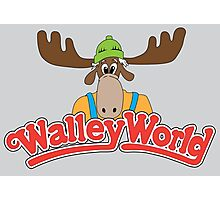 Walley World Photographic Print