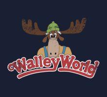Walley World - Vintage One Piece - Short Sleeve