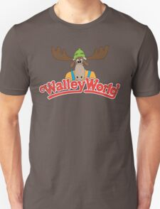 Walley World - Vintage T-Shirt