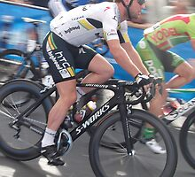 Mark Cavendish by eggnog
