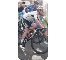 Mark Cavendish iPhone Case/Skin
