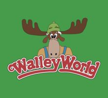 Walley World Baby Tee