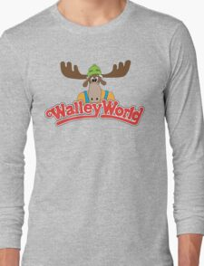 Walley World Long Sleeve T-Shirt