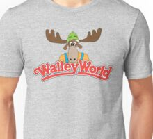Walley World Unisex T-Shirt