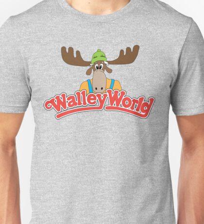 Walley World Unisex T-Shirt