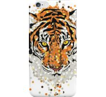 Tiger Dots iPhone Case/Skin