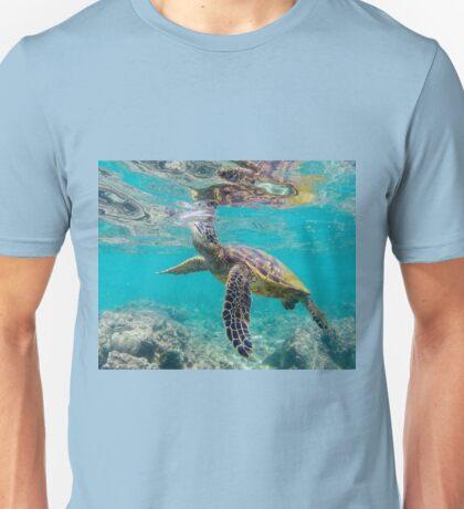 Take A Breath Unisex T-Shirt