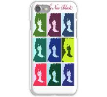 Fab is the New Black IPhone Covers iPhone Case/Skin