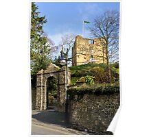 Guildford Castle 4 Poster