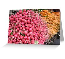 Beets Rule Greeting Card