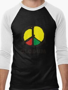 OLODUM shirt Men's Baseball ¾ T-Shirt