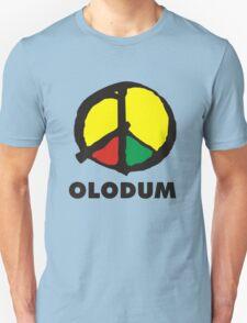 OLODUM shirt Unisex T-Shirt