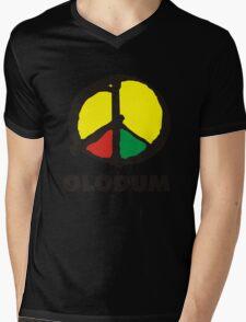 OLODUM shirt Mens V-Neck T-Shirt