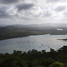 Endeavour River, Cooktown FNQ by Chris Cohen