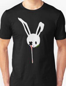 Creepy Bunny v2 T-Shirt