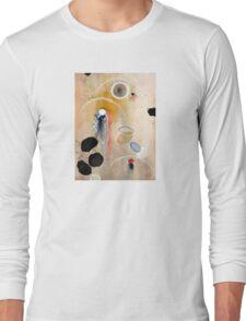 """Chaos"" Long Sleeve T-Shirt"