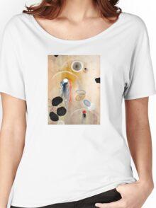 """Chaos"" Women's Relaxed Fit T-Shirt"