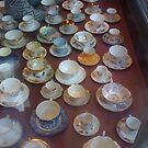 Teacups by Mark Roon-Reitmeier