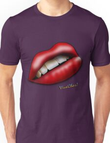 Give Us A Smile T-Shirt Unisex T-Shirt