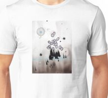 """Beginnings"" Unisex T-Shirt"
