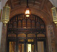 Trinity Arch by Mark Roon-Reitmeier