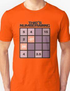 numberwang T-Shirt