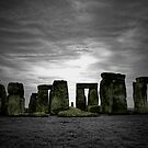 Stonehenge HDR by Nik Jowsey
