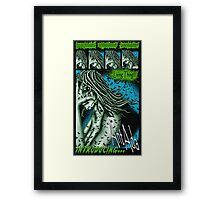 """Introducing Ant Ada"" Framed Print"