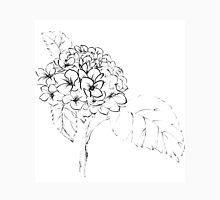 Hydrangea Blossom Unisex T-Shirt