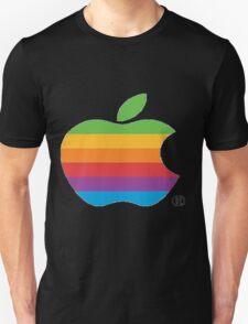 70's Apple Logo T-Shirt