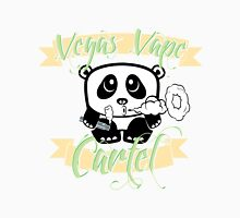 Vape Cartel Panda Unisex T-Shirt