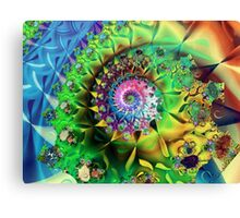 The Ninth Dream Canvas Print