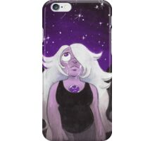 I Never Asked to be Made - Amethyst Steven Universe iPhone Case/Skin