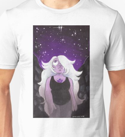 I Never Asked to be Made - Amethyst Steven Universe Unisex T-Shirt