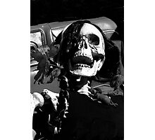 OH NO! It's Halloween Again!! Photographic Print