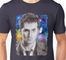 Doctor Who No.10 - David Tennant 1 Unisex T-Shirt