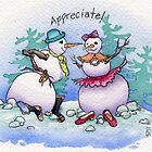 Appreciate! by Lori Lukasewich